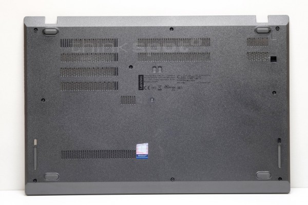 Base Cover L580