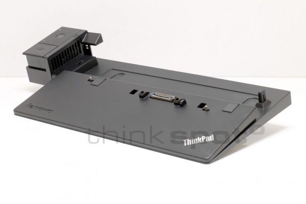 Thinkpad Pro Dock m. 90W-Netzteil
