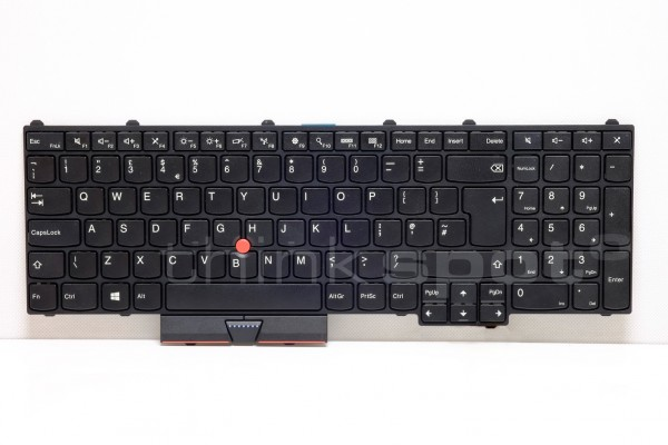 Tastatur P50/P70 (UK)