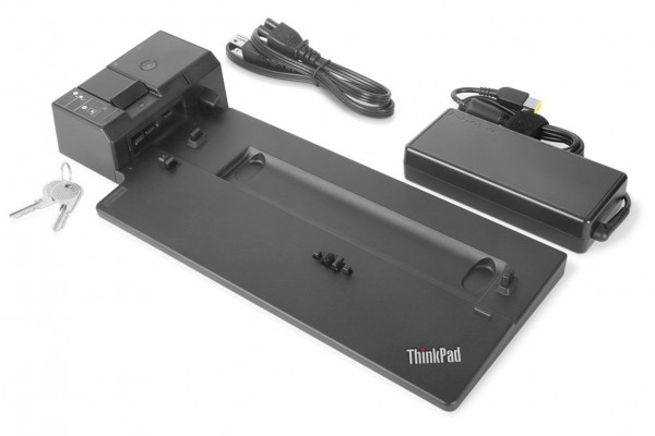 Thinkpad Ultra Dock (40AJ)