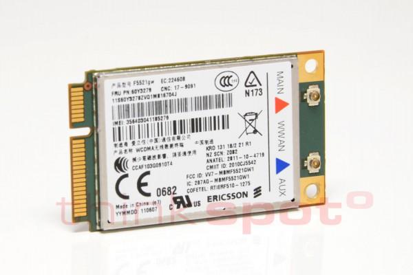 UMTS-Modem F5521gw
