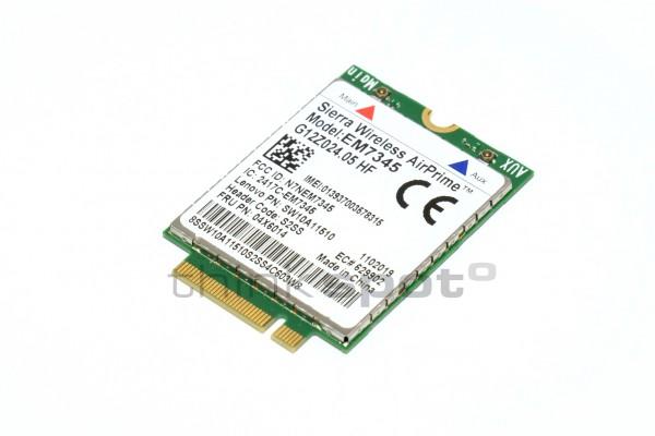 LTE-Karte Sierra EM7345