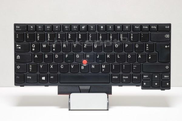 Tastatur T480s/T490/L380/ (DE)