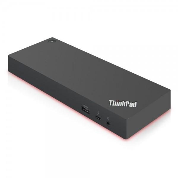 Thinkpad Thunderbolt 3 Dock Gen2