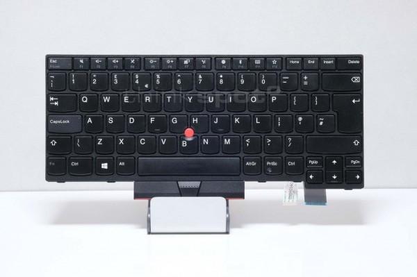 Tastatur T470/T480 (UK)