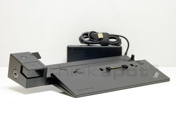 Thinkpad Ultra Dock 170W