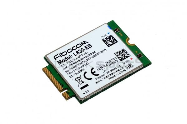 LTE-Karte Fibocom L830-EB