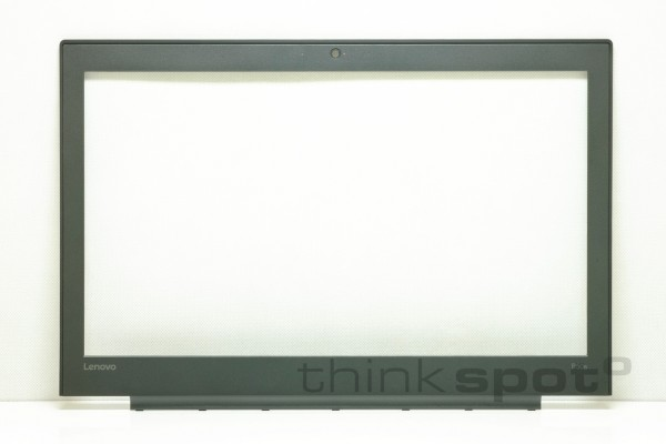 LCD Bezel P50s