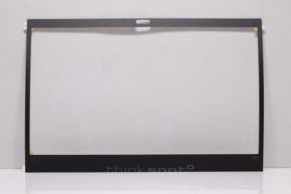 LCD Bezel Sheet T580