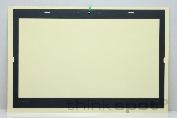 LCD Bezel Sheet T460