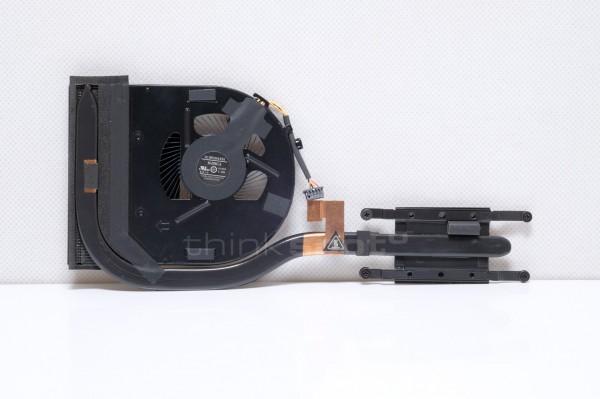 CPU Fan T470